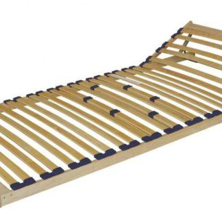 Polohovací lamelový rošt Fénix Relax Tropico 90 x 200 cm