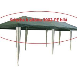 Střecha k altánu 3902-PE bílá ROJAPLAST
