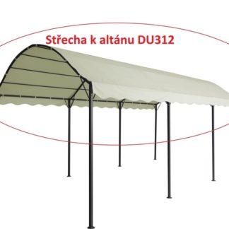 Střecha k altánu DU312 ROJAPLAST