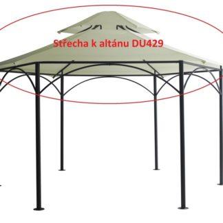 Střecha k altánu DU429 ROJAPLAST
