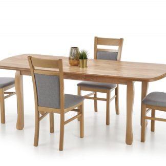 Jídelní stůl rozkládací ARNOLD Halmar Dub craft