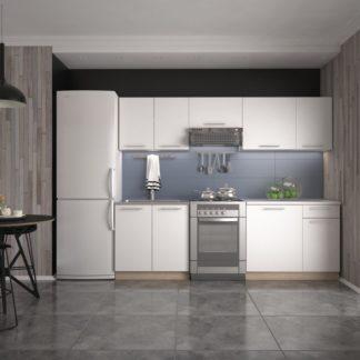 Kuchyňská linka DARIA 240 Halmar Bílá