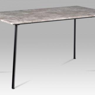 Jídelní stůl MDT-2100 Autronic Beton