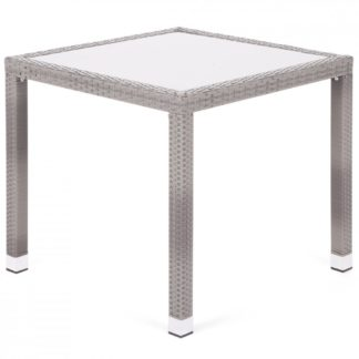Zahradní stůl GH6360 šedá