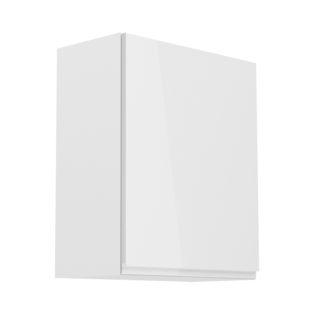 Horní skříňka AURORA G601F - pravá Tempo Kondela Bílá