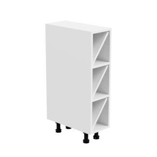 Spodní skříňka AURORA D20W bílá Tempo Kondela