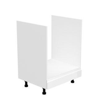 Spodní skříňka na spotřebiče AURORA D60ZK Tempo Kondela Bílá