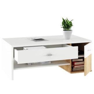 Konferenční stolek DILANO Tempo Kondela Dub sonoma