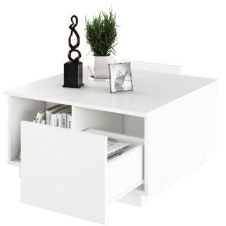 Konferenční stolek DALAN Tempo Kondela Bílá