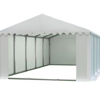 Skladový stan 6x10m bílá PROFI