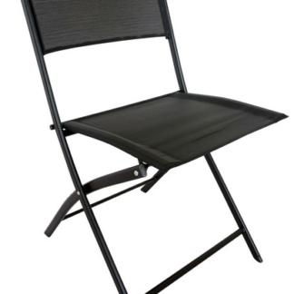 Skládací zahradní židle Balcony