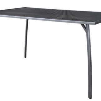Zahradní stůl Monaco 150x90 cm