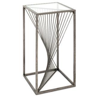 Sconto Přístavný stolek GERA