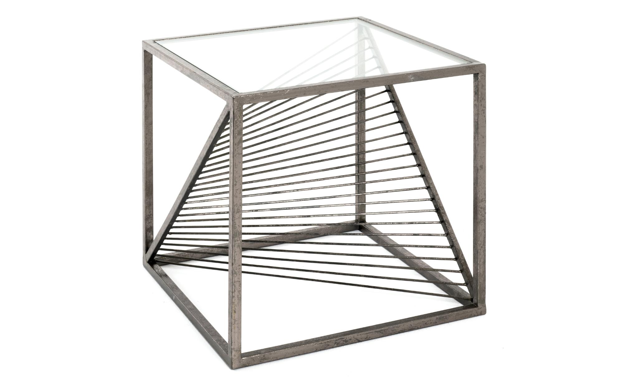 Sconto Přístavný stolek GERA 2