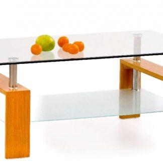 Konferenční stolek Diana buk - FALCO