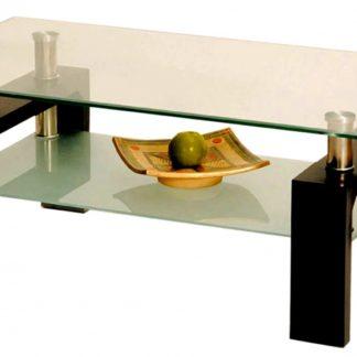 Konferenční stolek Diana Lisa černý - FALCO