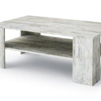 Konferenční stůl Lado bílá borovice - FALCO