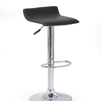Barová židle H-1 černá Halmar