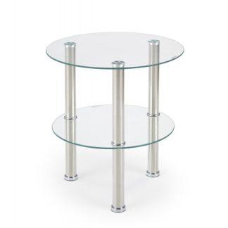 Konferenční stolek SARDINIA Halmar