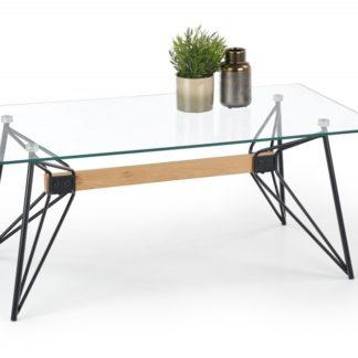 Konferenční stolek ALLEGRA Halmar