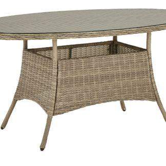 Sconto Zahradní stůl FLORENZ2 II