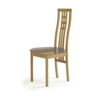 Sconto Jídelní židle bez sedáku AGÁTA