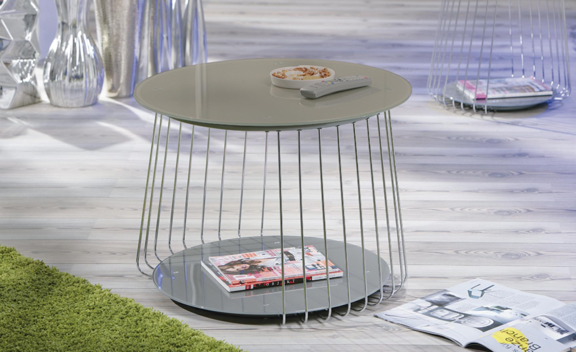 Sconto Konferenční stolek RIVOLI 2