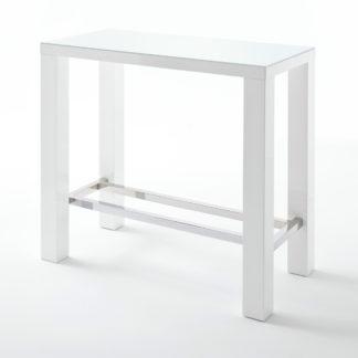Sconto Barový stůl GERARD 2
