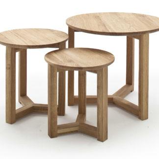 Sconto Přístavný stolek DUNE