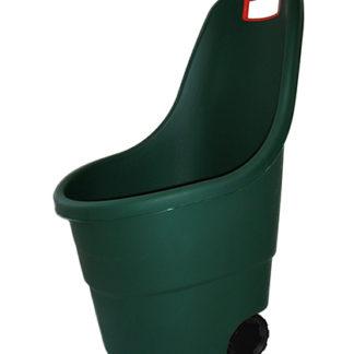 EASY GO 55L - zelená/oranžová Keter