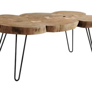 Sconto Konferenční stolek BOMBAY