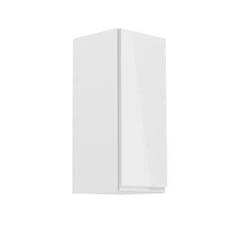 Horní skříňka AURORA G30 - pravá Tempo Kondela Bílá