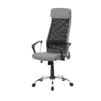 Sconto Kancelářská židle EDISON
