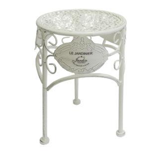 Sconto Zahradní stolek JARDINE