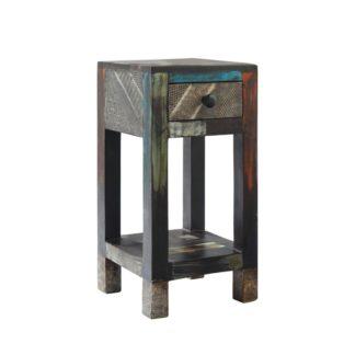 Sconto Přístavný stolek GOA 3503