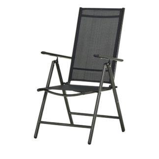 Sconto Polohovací židle CORDOBA 5