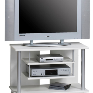 TV stolek Typ 1898, bílý