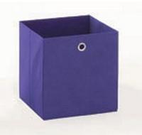 Úložný box Mega 3, modrý