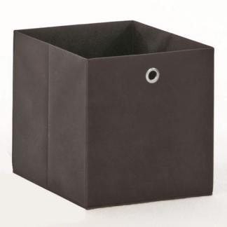Úložný box Mega 3, antracitový