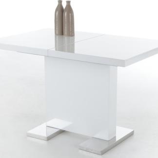 Jídelní stůl Iris 120x80 cm, rozkládací