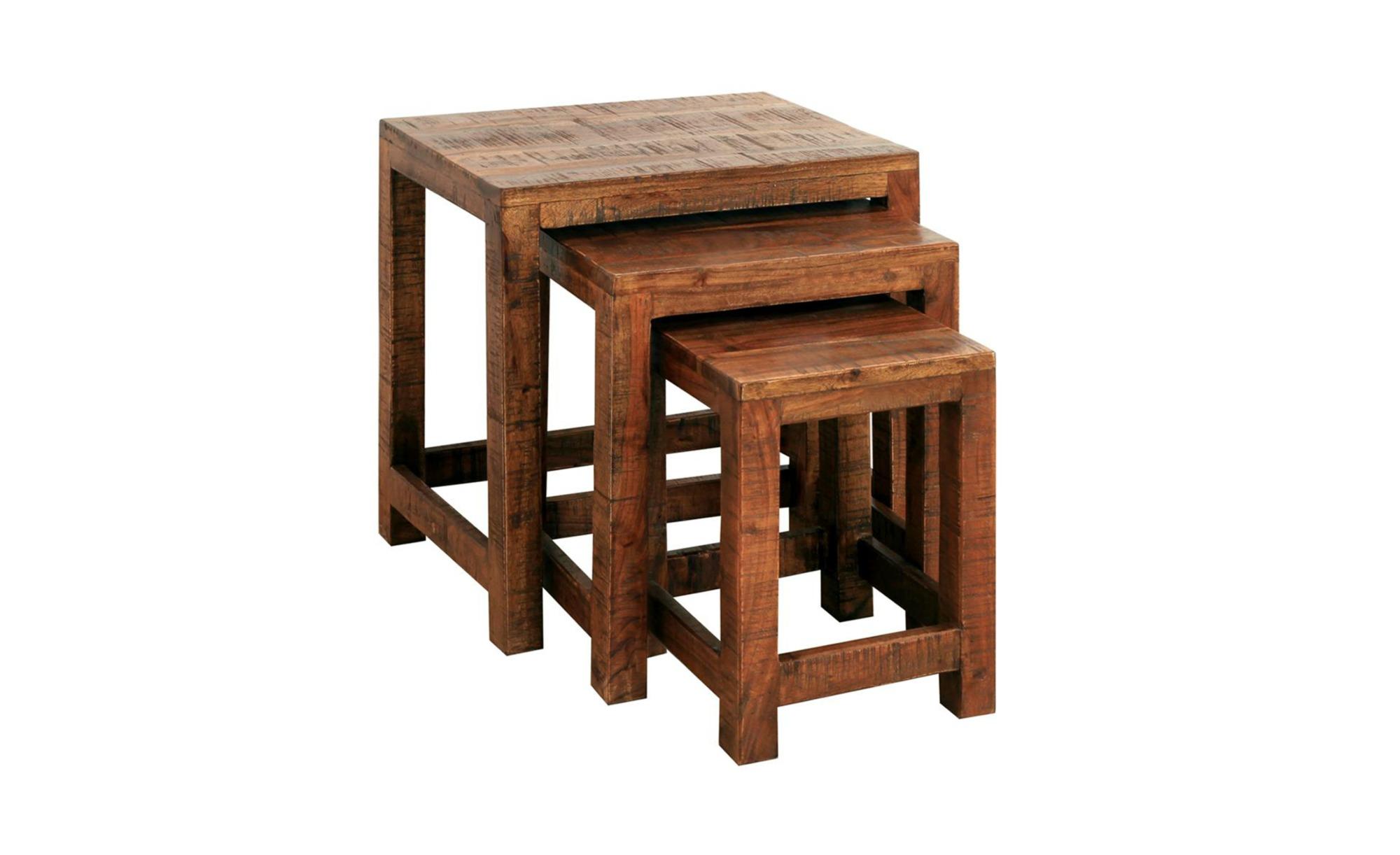 Sconto Přístavné stolky GURU