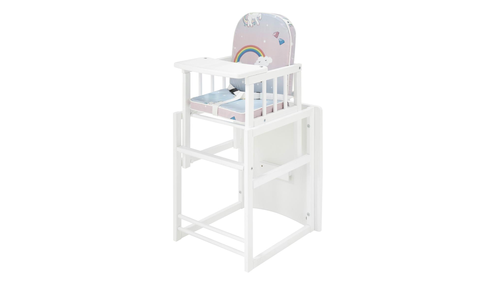 Sconto Dětská kombinovaná židle SARAN