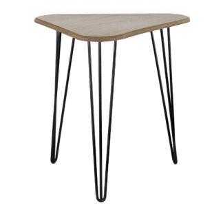 Sconto Přístavný stolek ELSTRA