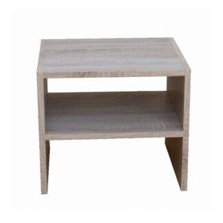Sconto Přístavný stolek JULIA