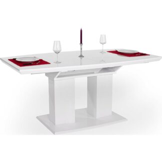 Möbelix Výsuvný Stůl Malvin 180 Az