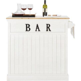 Möbelix Barový Stůl Remy
