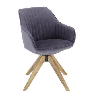 Möbelix Židle S Područkami Chill
