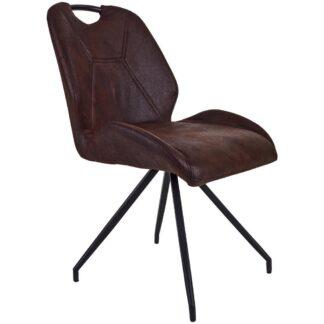 Möbelix Židle Caren