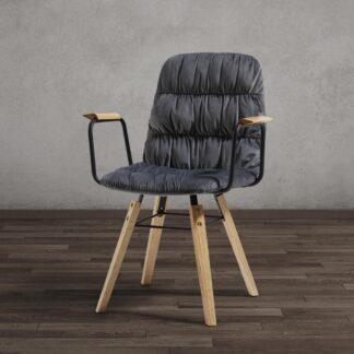 Möbelix Židle S Podroučkami Jan