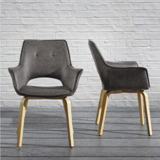 Möbelix Židle Nadia